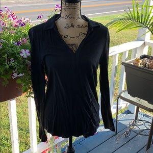 GAP Long Sleeve Shirt. Size M. EUC.
